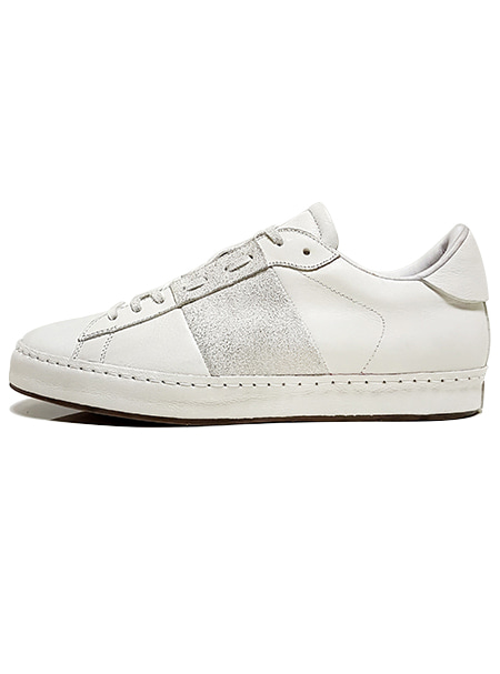 DAFT 905 . natural sneakers WHITE -1/18 배송출고