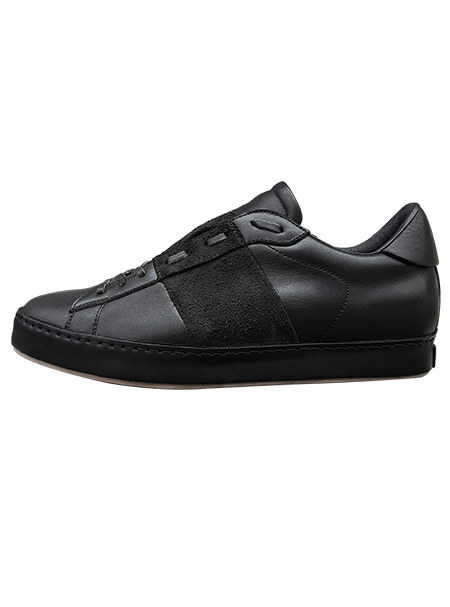 DAFT 905 . natural sneakers _BLACK-12/20~21 선주문수량 출고
