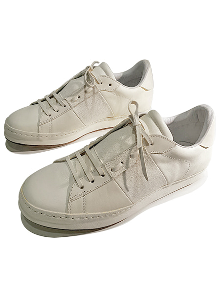 DAFT 905 . natural sneakers CREAM (품절)