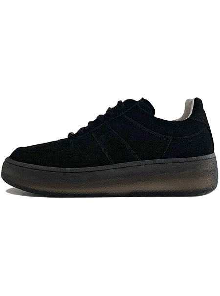 DAFT 919 . Dunk Suede Black (38,39,41,42,43 품절)