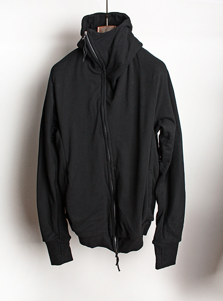 ninja hooded zip-up ( SALE!!! )