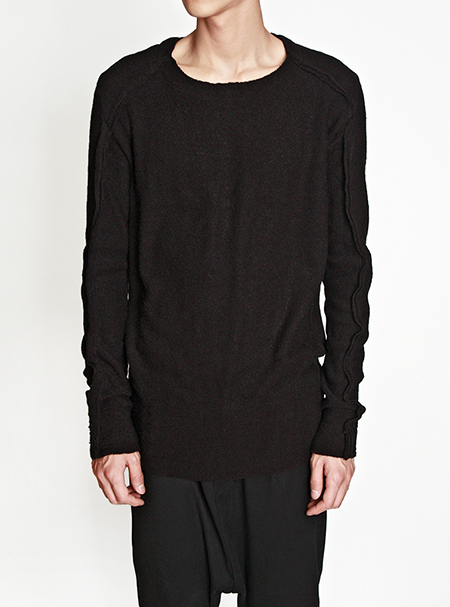 cut sew knit