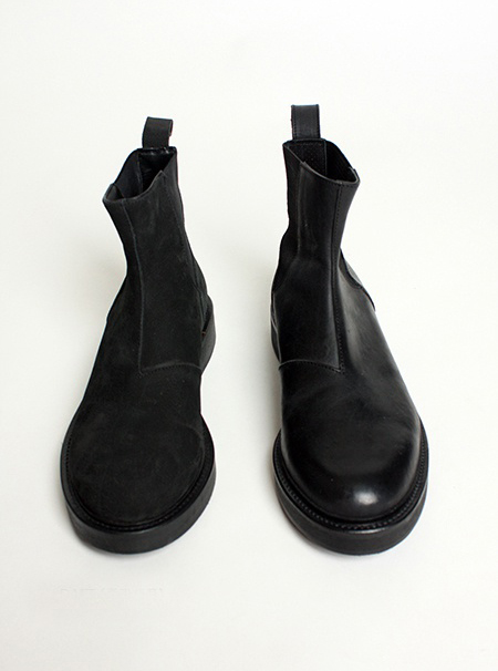 side gore boots_미세하자