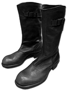 10 A/W engineer boots