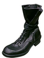 09 a/w combat boots 8hole