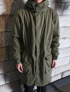 hysteric g. field coat
